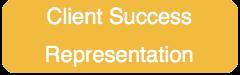 Client Success Representation