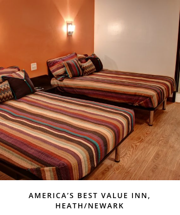 Americas Best Value Inn Heath