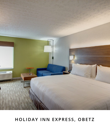 Holiday Inn Express Obetz