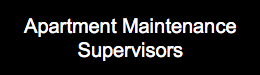 Apartment Maintenance Supervisors