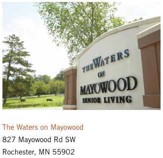 Mayowood